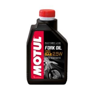 Motul Factory Line Fork Oil