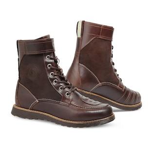 REV'IT! Royale Boots Brown / 45 [Open Box]