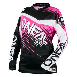 O'Neal Youth Element Girl's Jersey