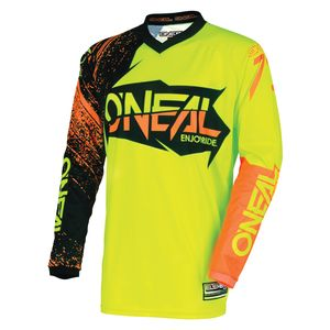 O'Neal Youth Element Burnout Jersey