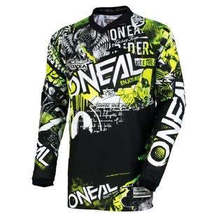 O'Neal Youth Element Attack Jersey