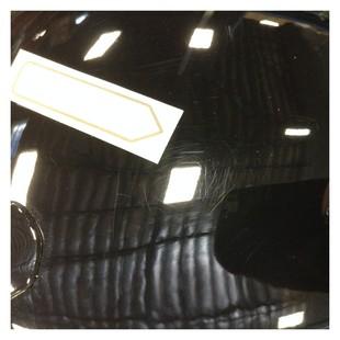 Suomy SR Sport Helmet Black / MD [Blemished - Very Good]