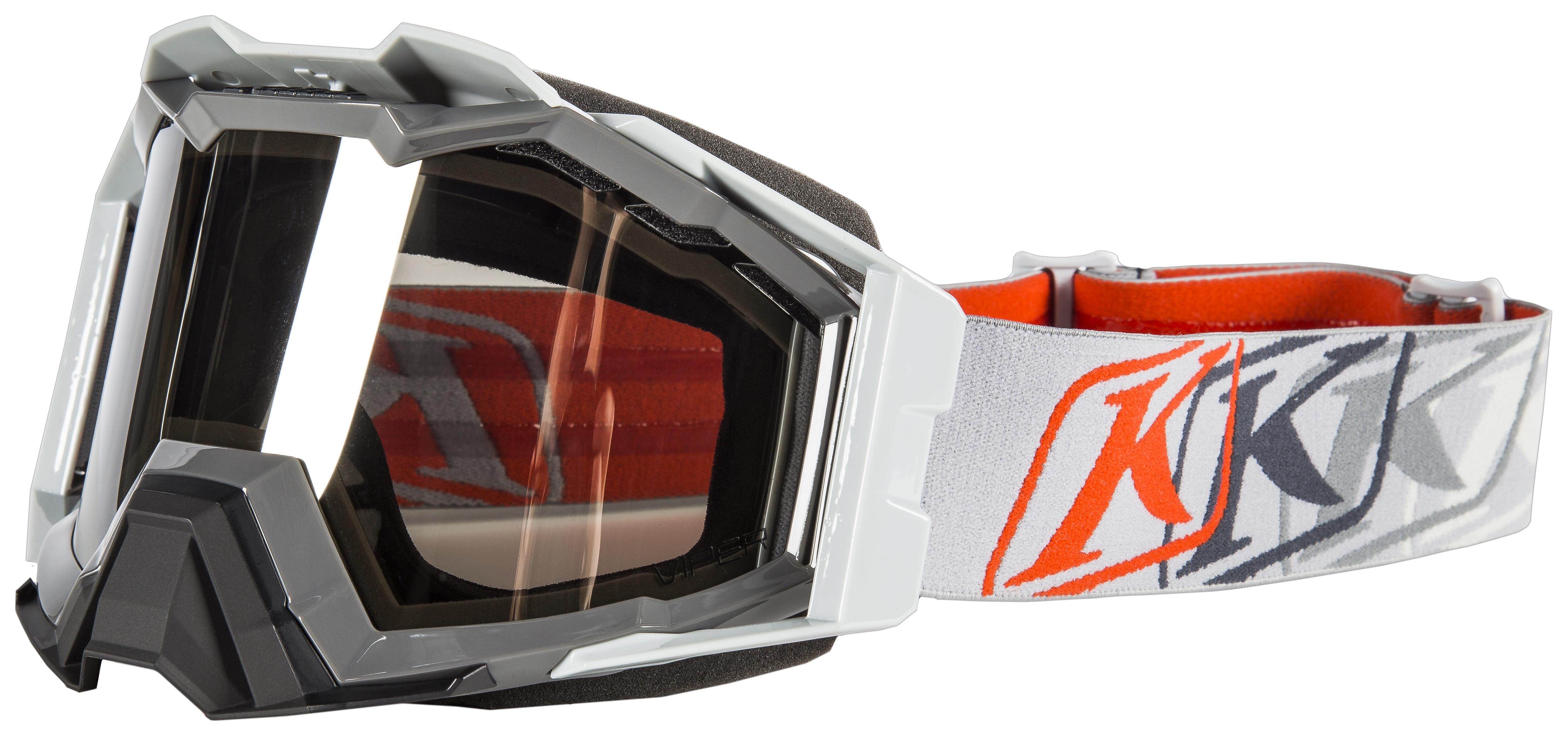 49bcf947442c Klim Viper Pro K Corp Goggles - RevZilla