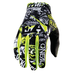 O'Neal Matrix Attack Gloves