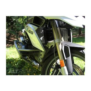AltRider Crash Bars BMW R1200GS 2013 Black / Without Skid Plate Bracket [Blemished - Very Good]
