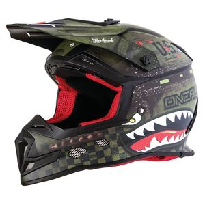 O'Neal 5 Series Warhawk Helmet