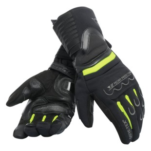 Dainese Scout 2 Gore-Tex Motorcycle Gloves