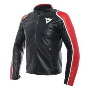 Dainese Speciale Leather Jacket