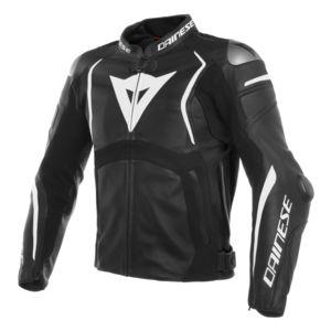 Dainese Mugello Leather Jacket