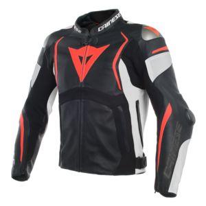 Dainese Mugello Leather Jacket (46)