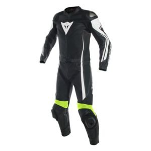 Dainese Assen Two Piece Race Suit