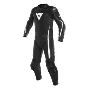 Dainese Assen Two Piece Perforated Race Suit
