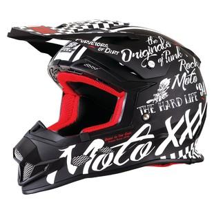 Moto XXX Torment Helmet