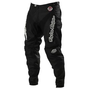 Troy Lee GP Hot Rod Pants Black / 36 [Demo - Good]