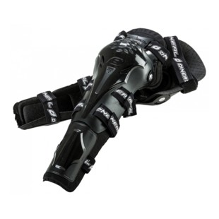 O'Neal Youth Pumpgun Pivot Knee Guards