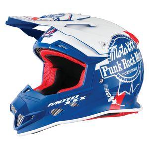 Moto XXX PBX Helmet