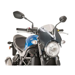 compatible with SV650 Sv 650 1999-2002 2000 2001 99 00 01 02 ABS Bike Motorcycle//motorbike Windshield//Windscreen Black strong and sturdy LHjin-Windscreen Deflectors