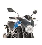Puig Vision Windscreen Suzuki SV650 2017
