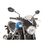 Puig Naked New Generation Windscreen Suzuki SV650 2017