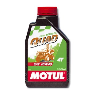 Motul Quad 4T Engine Oil