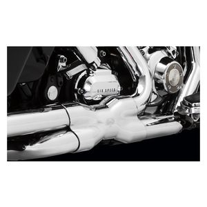 Vance & Hines CTR Power Duals Headers For Harley Touring 2014-2016