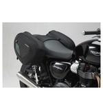 SW-MOTECH Blaze Saddlebag System Triumph Bonneville / Street  Twin / 100 / T120 / Thruxton / R
