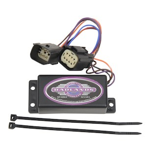 Badlands Load Equalizer III Module For Harley CVO Street / Road Glide 2010-2013 [Previously Installed]