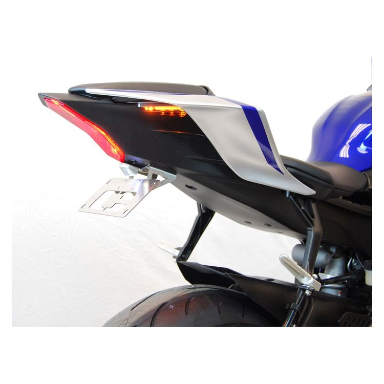 Competition Werkes Fender Eliminator Kit Yamaha R6 2017-2020