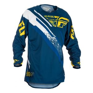 Fly Racing Dirt Youth Evolution 2.0 Jersey