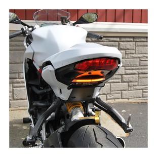 New Rage Cycles LED Fender Eliminator Ducati Supersport / S 2017