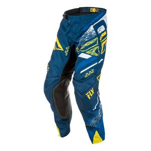 Fly Racing Dirt Youth Evolution 2.0 Pants