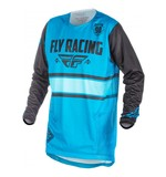 Fly Racing Youth Kinetic Era Jersey