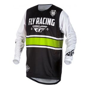 Fly Racing Dirt Kinetic Era Jersey