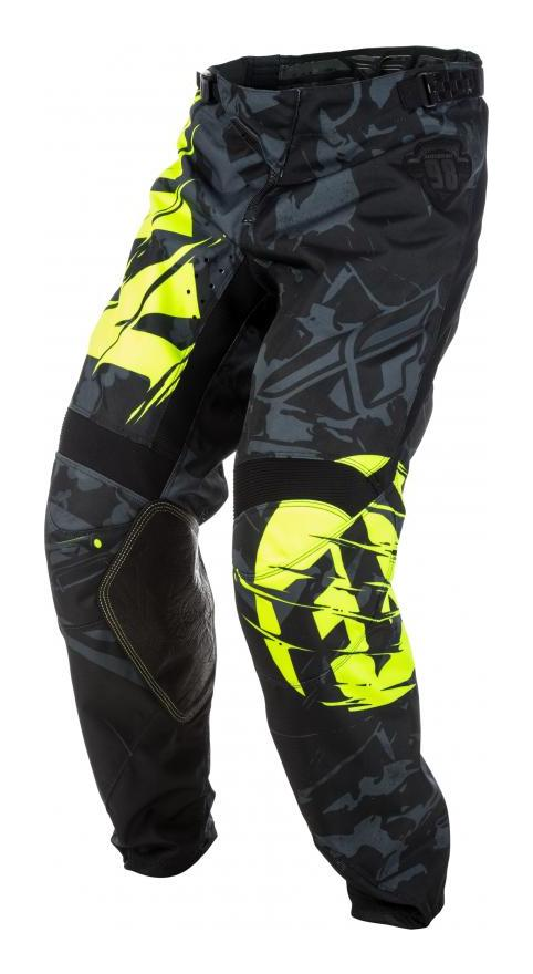 Fly Racing Mens Kinetic Outlaw Pants Red//Blue Size 28 371-53228