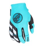 Fly Racing Kinetic Girl's Gloves