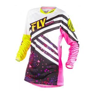 Fly Racing Kinetic Women's Jersey