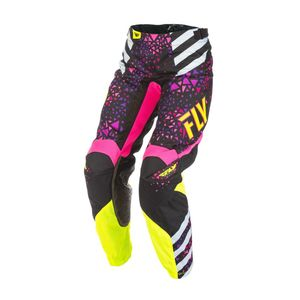 Fly Racing Dirt Kinetic Women's Pants
