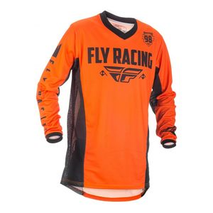 Fly Racing Dirt Patrol Jersey