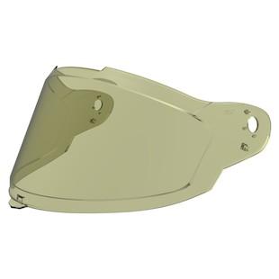 Nexx XR2 Face Shield Silver Iridium [Previously Installed]