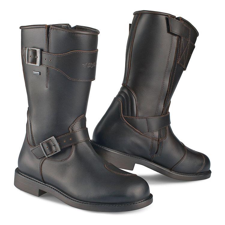 Stylmartin Legend R Boots