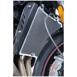 R&G Racing Radiator Guard Triumph Street Triple 765 2017-2018