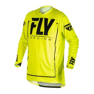 Fly Racing Dirt Lite Hydrogen Jersey