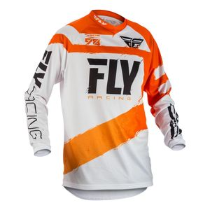 Fly Racing Dirt F-16 Jersey (SM)