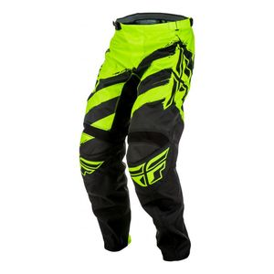 Fly Racing Dirt Youth F-16 Pants