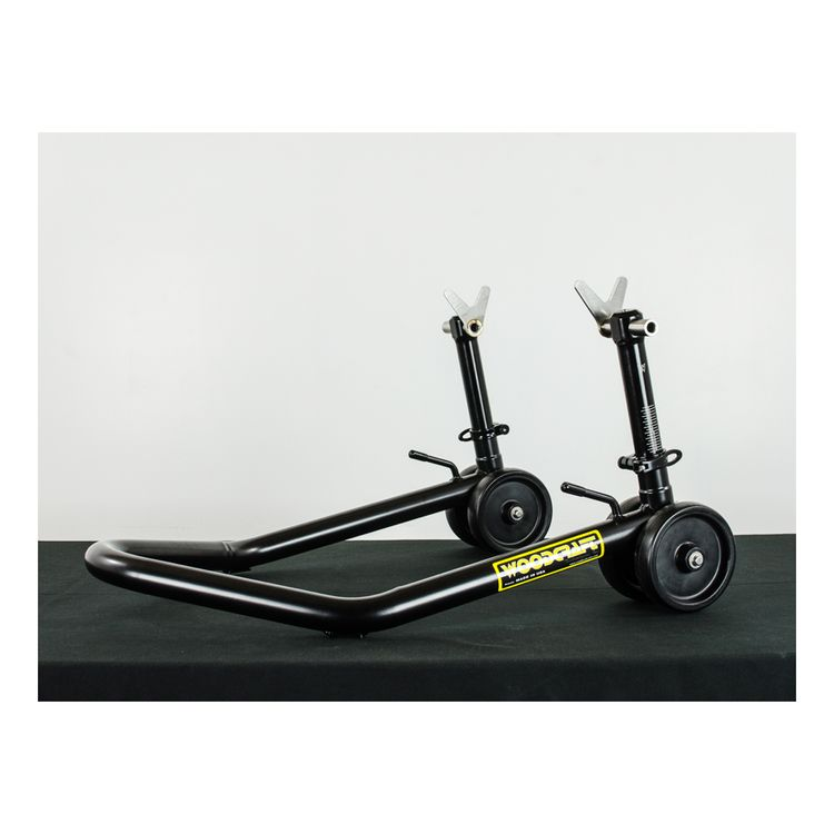 Woodcraft Spooled Rear Stand