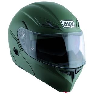 AGV Numo EVO ST Helmet Matte Military Green / LG [Open Box]