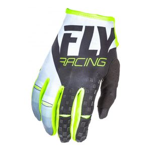 Fly Racing Dirt Kinetic Gloves