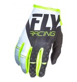 Fly Racing Youth Kinetic Gloves