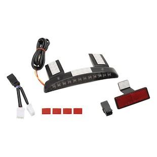 Drag Specialties LED Running Light / Brake Light Assembly For Harley Sportster