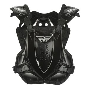 Fly Racing Dirt Stingray Roost Deflector